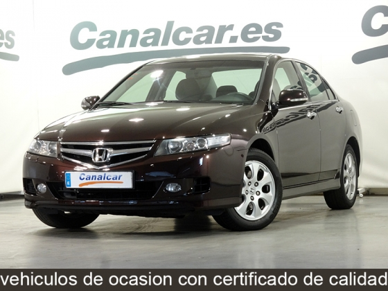 Honda Accord 2.2 I-CTDI Executive 140CV