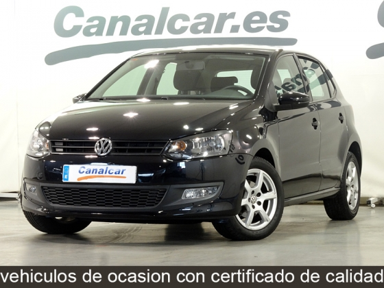 Volkswagen Polo 1.6 TDI Advance 90CV