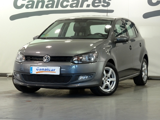Volkswagen Polo 1.6 TDI Advance