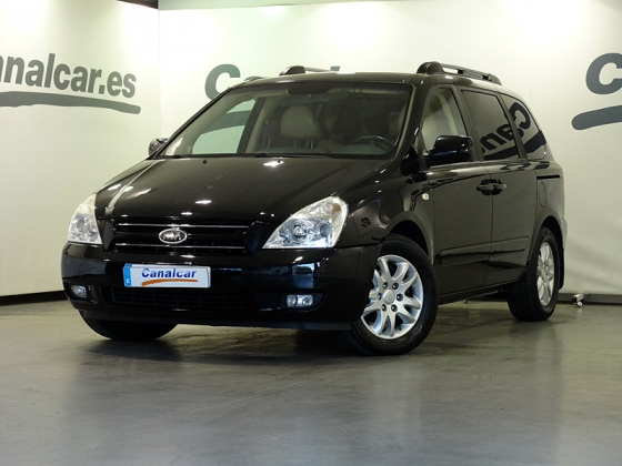 Kia Carnival emotion
