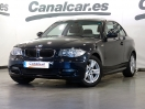 BMW 120 120d Coupe