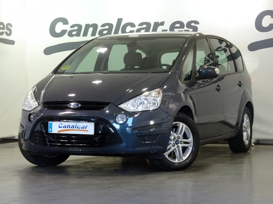 Ford S-Max 1.6 TDCI Trend 115CV