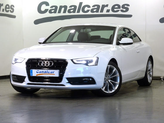 Audi A5 1.8 TFSI Advanced edition 177CV