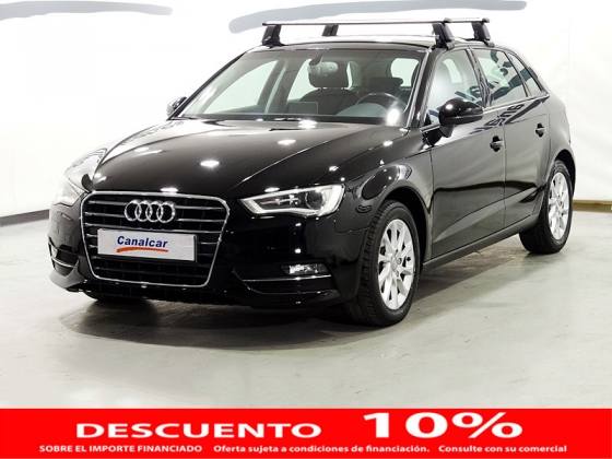 Audi A3 2.0TDI Attraction 150CV