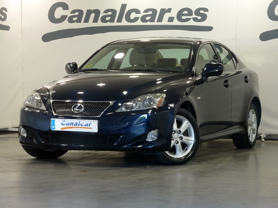 Lexus IS 220d SPORT