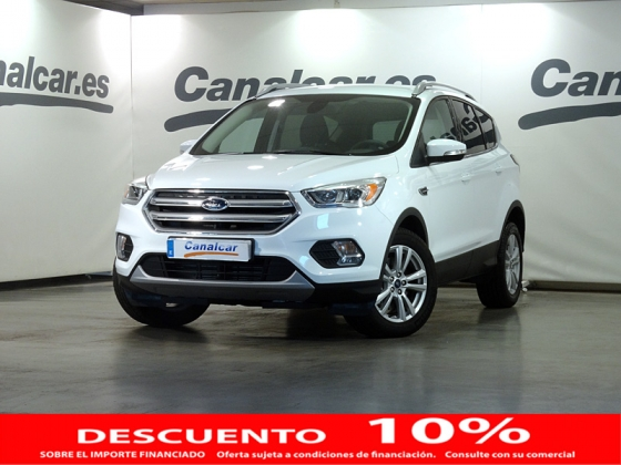 Ford Kuga 2.0 TDCi 4x4 A-S-S Business 150cv