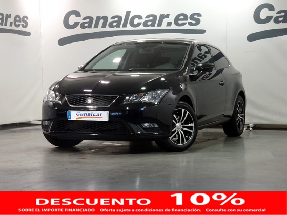 Seat Leon SC 1.2 TSI S&S Reference 105CV