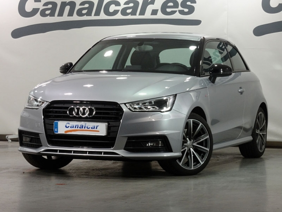 Audi A1 1.6 TDI Attraction 116CV