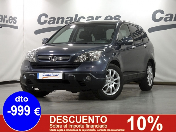 Honda CR-V 2.0 i-VTEC Luxury 150cv