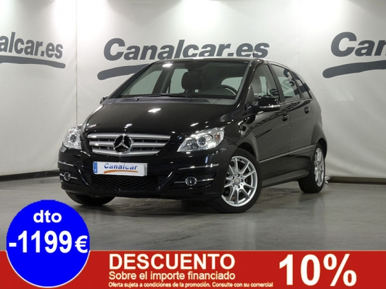 MERCEDES-BENZ B 160 B 160 BE 95CV