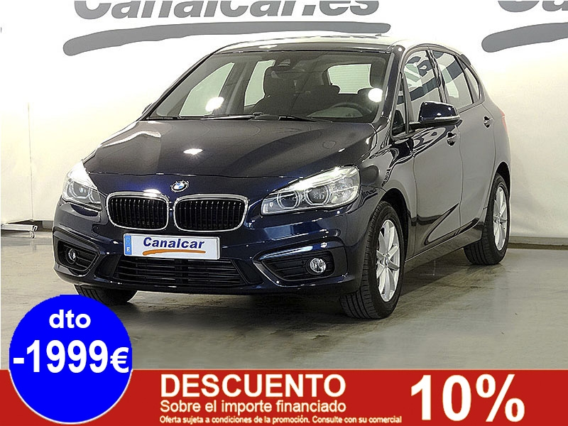 BMW 216 d Active Tourer  - Foto 0