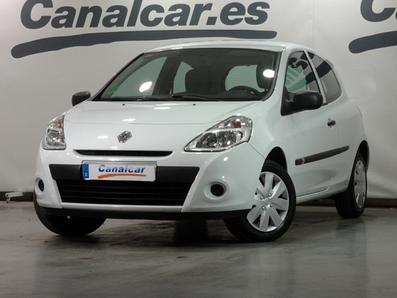 Renault Clio 1.2 Authentique eco2 75 CV
