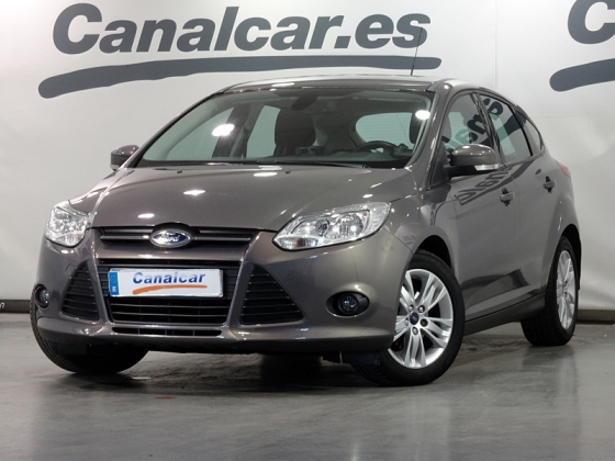 FORD Focus 1.6 TI-VCT Trend 105 CV