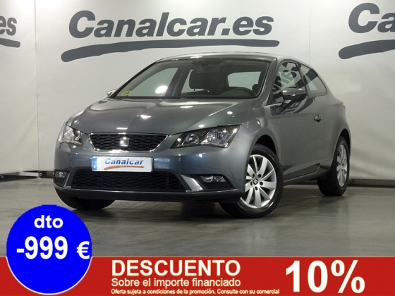 Seat Leon 1.6TDI S&S Reference 105CV