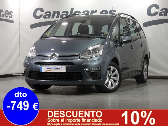 CITROEN Grand C4 Picasso 1.6 HDI Seduction 112CV