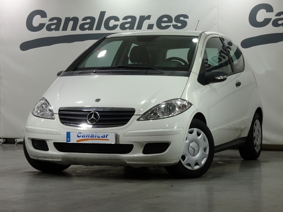 MERCEDES-BENZ A 160 CDI Avantgarde