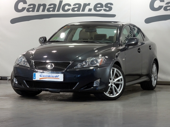 Lexus IS 250 Luxury Aut. 208CV