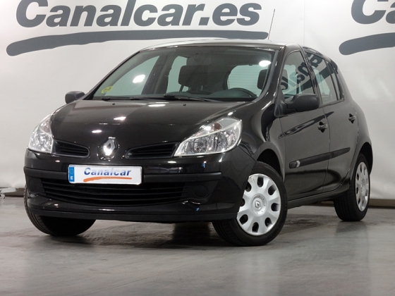 Renault Clio 1.5 dCi Authentique 70CV