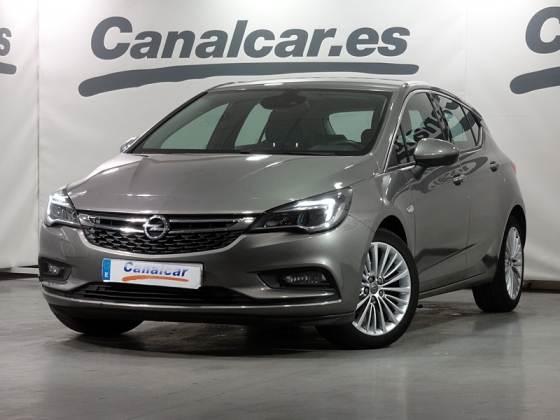 Opel Astra 1.4 Turbo Excellence 150CV