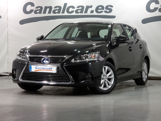 Lexus CT 200h 200h Executive + Navibox 136 CV