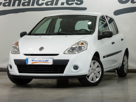 Renault Clio 1.2 Authentique 75CV