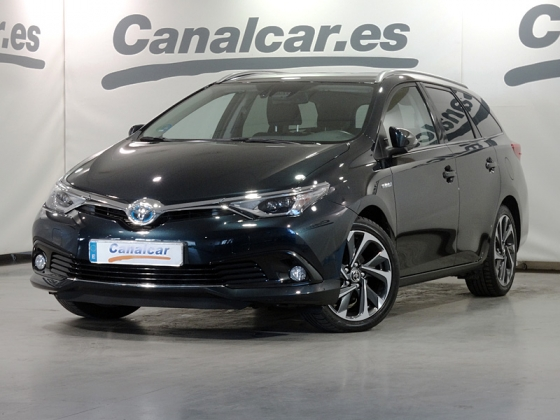 Toyota Auris 1.8 Hybrid Touring Sports Feel! 136CV