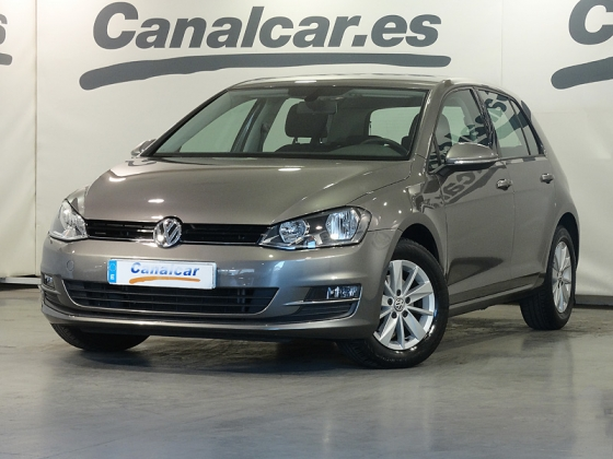 Volkswagen Golf 1.6 TDI CR BMT Edition 105CV