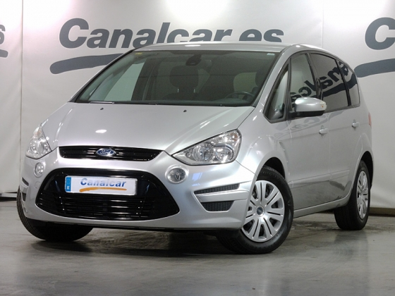 Ford S-Max 2.0 TDCI Trend Powershift 140CV