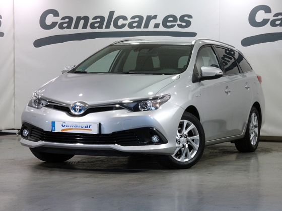 Toyota Auris 140h Hybrid Touring Sports Active136CV