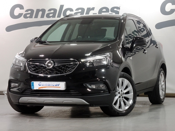 Opel Mokka X 1.6 CDTi  4X2 S&S Color Edition 136cv