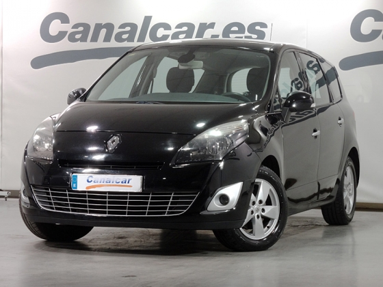Renault Grand Scenic Dynamique Energy dCi 130 S&S eco2 7 pl.