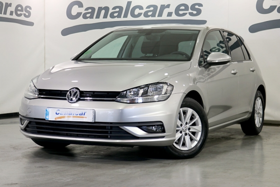 Volkswagen Golf 1.6 TDI Business & Navi DSG7 115CV