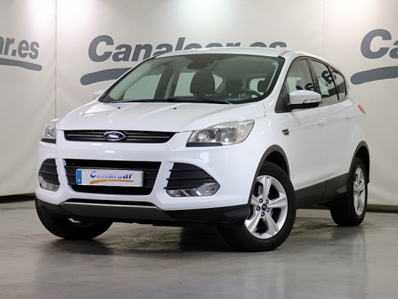 Ford Kuga 1.5 TDCI 4x2 S&S Business 120CV