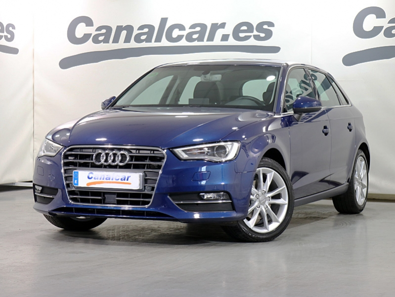 AUDI A3 2.0 TDI CD S-Tronic Advanced 150CV - Foto 0
