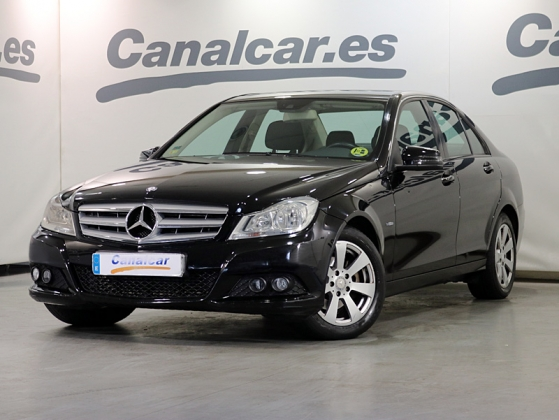 Mercedes-benz C 200 CDI BE Avantgarde 136CV