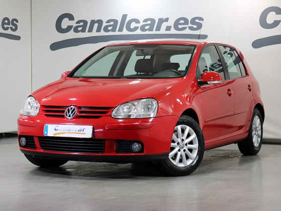 Volkswagen Golf 1.6 iGolf 102CV