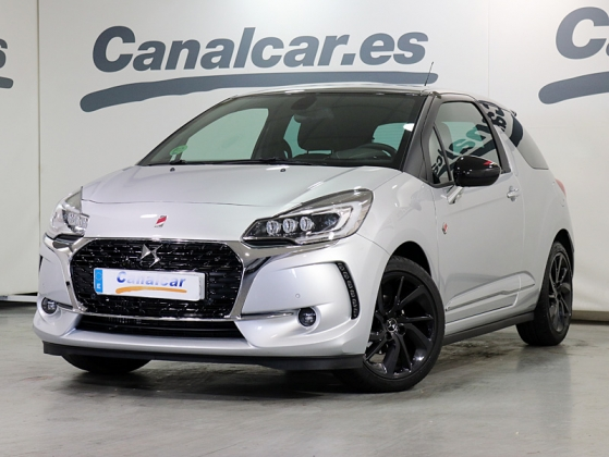 DS DS 3 1.2 PureTech Performance Line 110CV