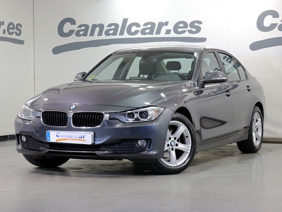 BMW 316 d 116 CV Essential edition