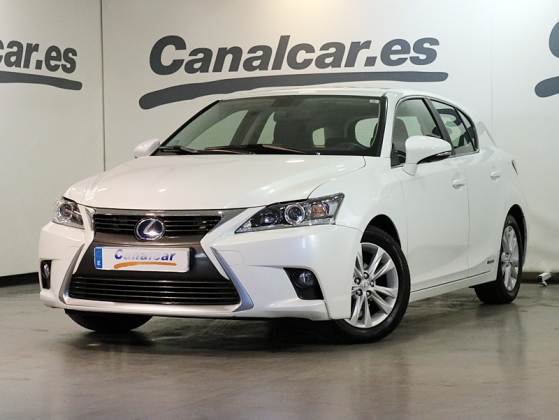 Lexus CT 200h EXECUTIVE  NAVIBOX 136CV