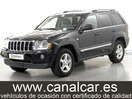 Jeep Grand Cherokee 3.0 crd V6 Limited Aut
