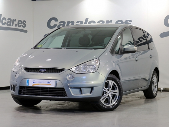 Ford S-Max 2.0 TDCI Trend 140CV