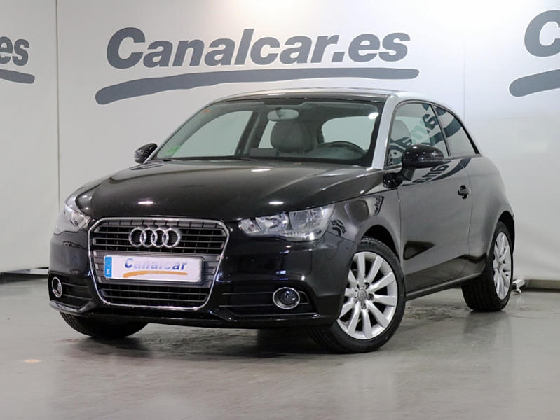 AUDI A1 1.2 TFSI Attraction 86CV - Foto 0