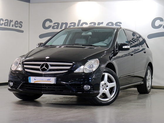 Mercedes-benz R 500  4MATIC L 306CV