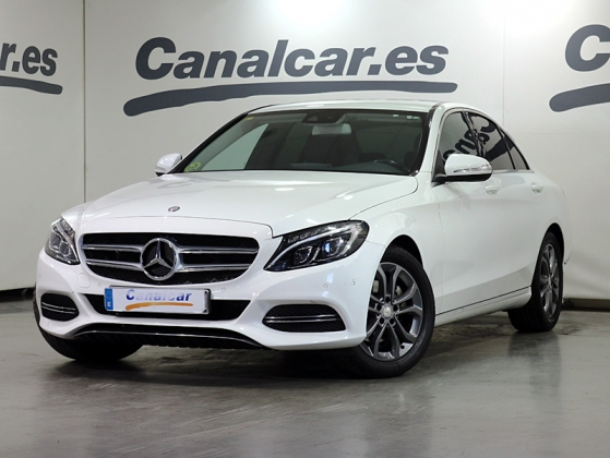 Mercedes-benz C 220 BlueTEC 170CV