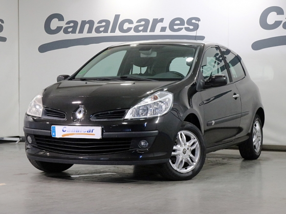 Renault Clio TCe100 Emotion eco2 100CV