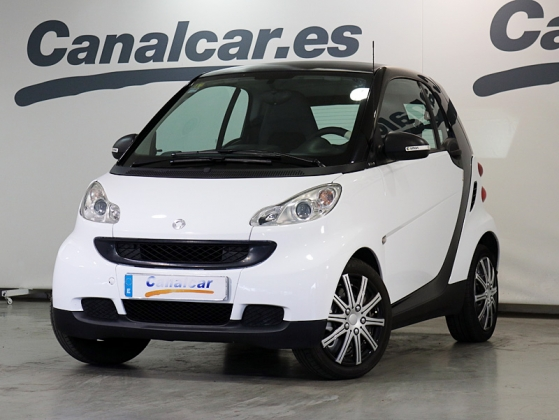 Smart ForTwo Coupe CDI Pure 54CV