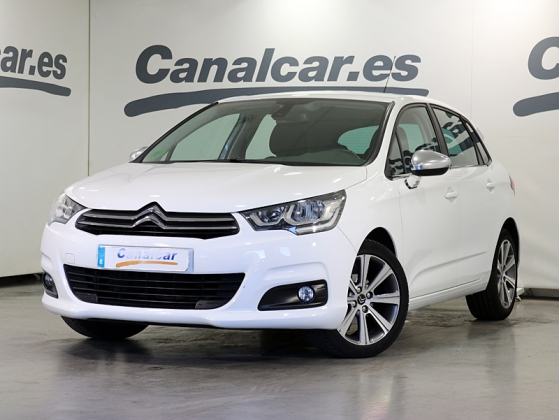 Citroen C4 BlueHDi  Feel Edition 99CV