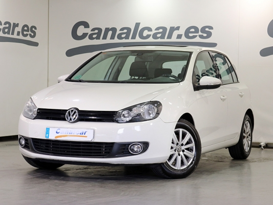 Volkswagen Golf 1.2 TSI Advance 105CV