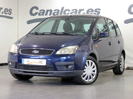 Ford C-Max 2.0TDCI Trend