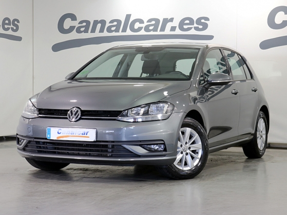 Volkswagen Golf 1.0 TSI Business 110CV